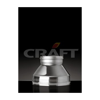 Craft конус (316/0,5мм+304/0,5мм) Ф115х200