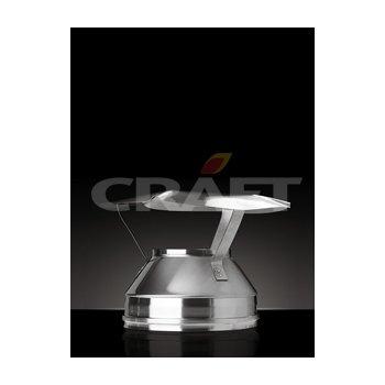 Craft оголовок (316/0,5мм+304/0,5мм) Ф115х200