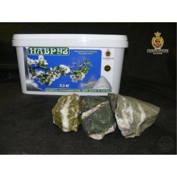 НАВРУЗ Кварцевый Габброид Праздничный 11,3 кг