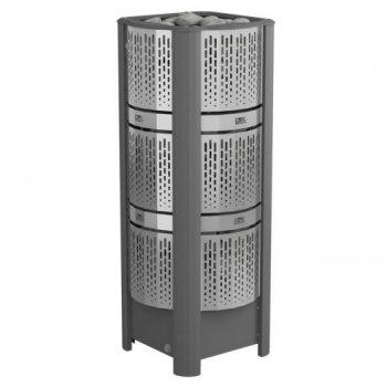 Электрическая каменка GeoS RAIN-Corner 9 (угловая)